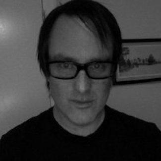 Headshot image of Chuck Morrison