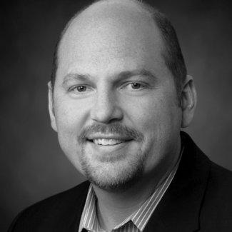 Headshot image of Brian Hutto
