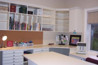 Specialty Storage and Shelving Ideas