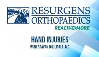 Preview image for Ask the Expert: Dr. Sravan Dhulipala