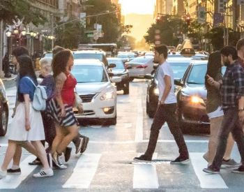 Preview image for Car-Free Day: Benefits of Walking