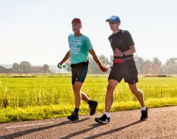 Preview image for National Walking Day