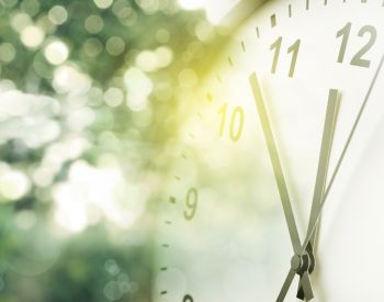 Preview image for Daylight Savings Time: How to Spring Forward in a Healthy Way