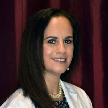 Claudia Priego, M.D. - Clinical Director