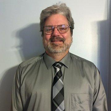 Dave Goslin