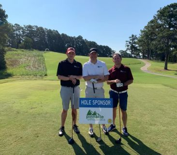 Image for MUST Ministries Charity Golf Tournament