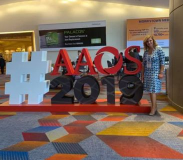 Image for AAOS 2019