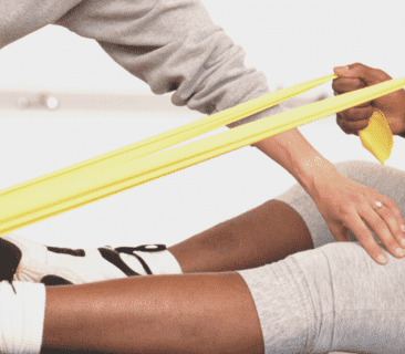 Image for How Physical Therapy Can Help the Athlete in You