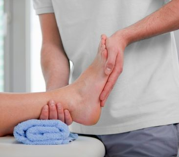Image for Physical Therapy: What is it and how can it help me?