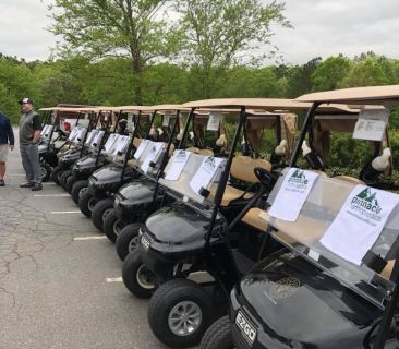Image for Paulding Chamber Classic Golf Tournament