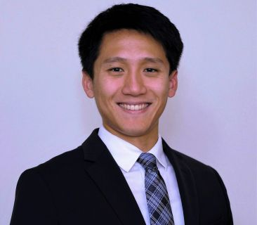 Image for We welcome our newest physician, Dr. Zhu!