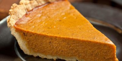 Make a Perfect, No-Fuss Pumpkin Pie