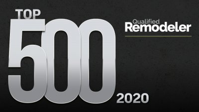 Roofing Company in Atlanta, Charlotte, Raleigh, & Dallas Top 200 Nationwide!