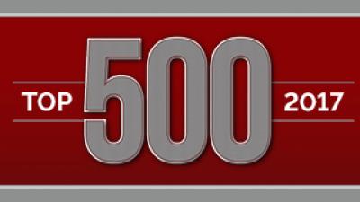 Atlanta roofer ranks Top 500 in the nation 2017!