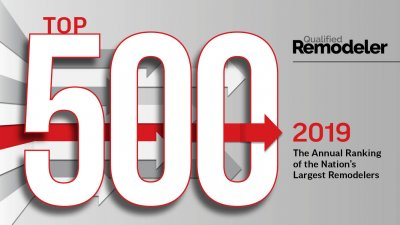 Atlanta roofing company ranked top 500 in the nation 2019!
