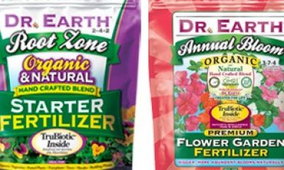 dr earth fertilizers