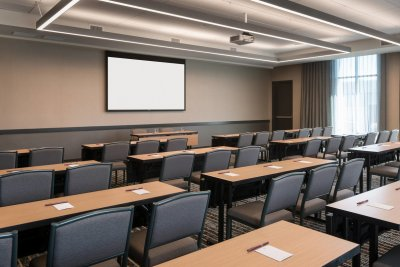 Meeting Spaces & Ballrooms