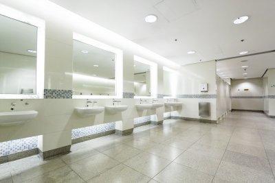 Public Restroom Accessories