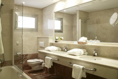 Guest Bathroom Accessories