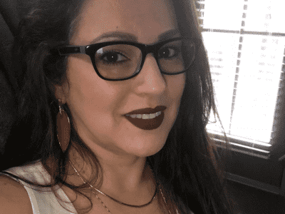 Meylena Gutierrez