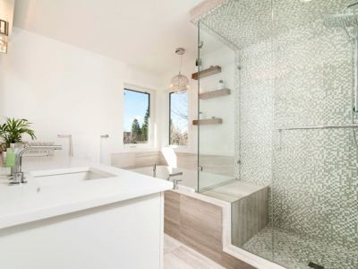 Upgrade Your Bathroom With These 5 Lighting Ideas