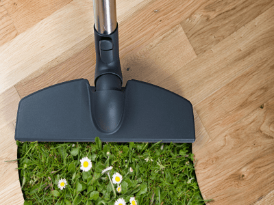 The case for an early spring (cleaning)