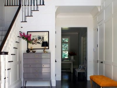 6 Sneaky Home Design Tricks to Hide Everyday Messes