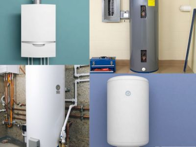 Your Quick-Start Guide to Water Heaters