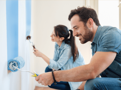 Fun Home Improvement Ideas