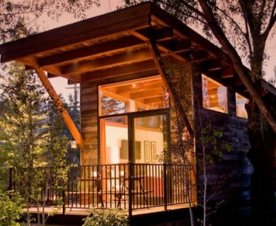 Want To Buy Or Build A Tiny Home? Nine Factors To Consider First