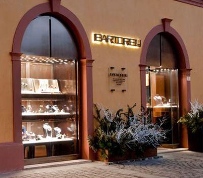 Bartorelli Cortina D'Ampezzo