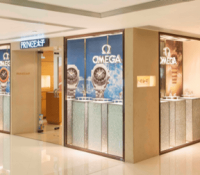 Prince Jewellery & Watches : Ocean Center
