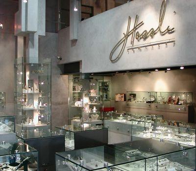 Hossli Jewelers