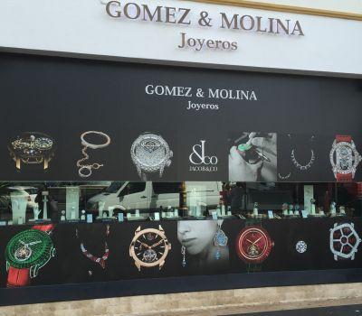 Gomez Y Molina Joyeros