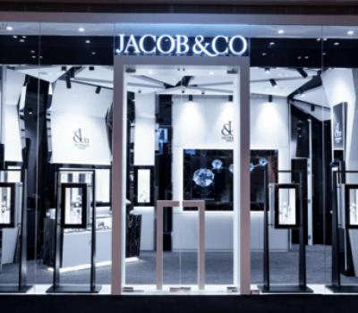 Jacob & Co. Malaysia Boutique