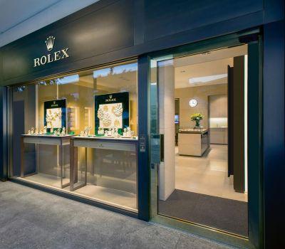 Bucherer luxury watches and jewellery