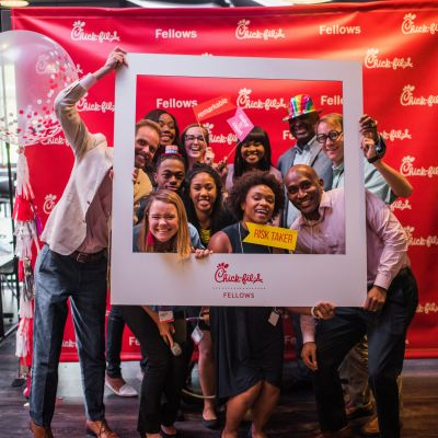 Chick-fil-A Fellows