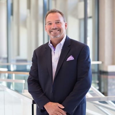 Ronald Mader | Regional Vice President of Operations | Hospitality