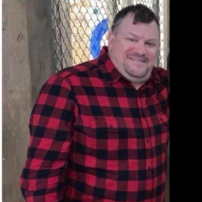 Matt J before image