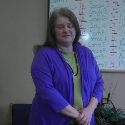 JoDee Bowen before image