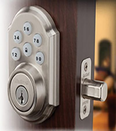 Image for Door Lock Controls
