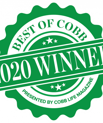 Image for Pinnacle awarded Best of Cobb 2020