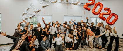 Chick-fil-A Foundation welcomes new class of Chick-fil-A Fellows