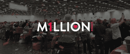 Chick-fil-A Volunteers Pack One Million Meals in Less Than One Hour
