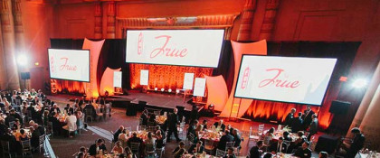Chick-fil-A Foundation Honors 25 Nonprofits with Inaugural True Inspiration Awards Celebration