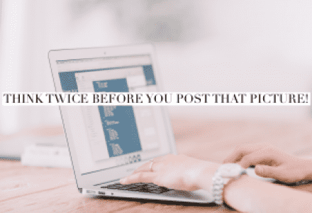 Internet Safety for Homeowners: Think Before you Post!