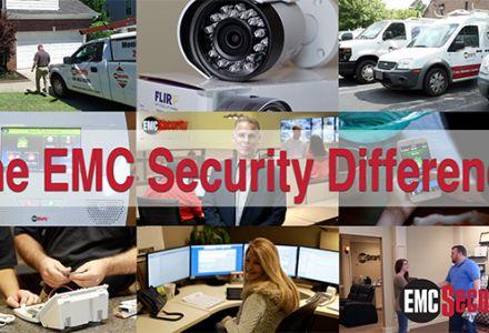Emc Security Service