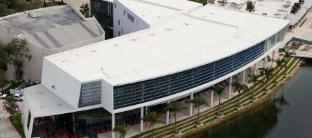 Commercial Roof Maintenance - Tampa, FL
