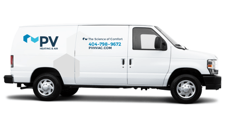 Reliable, professional Marietta HVAC service