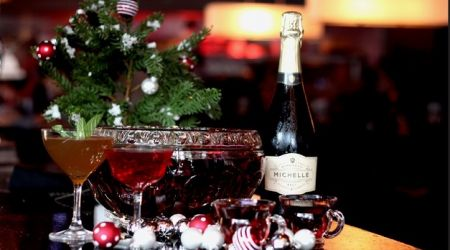 Image for Celebrate the Holidays with Marlow's Tavern Sparkling Cocktail Recipes